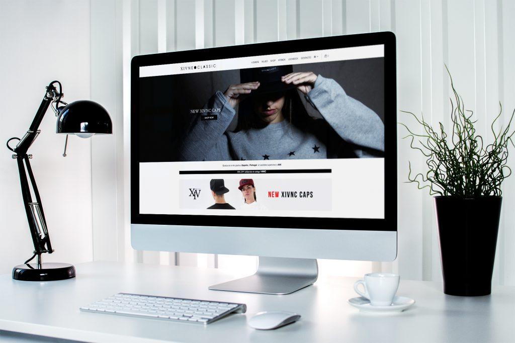 Xivneoclassic tienda online sevilla